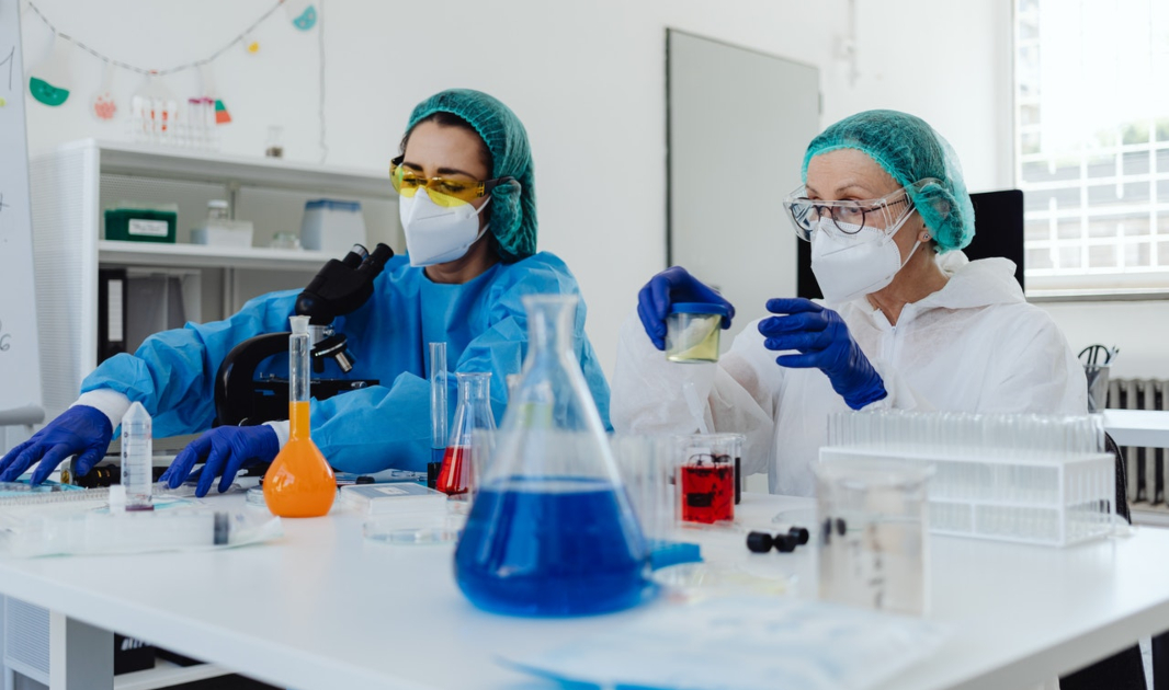 lab safety evolve malta luqa