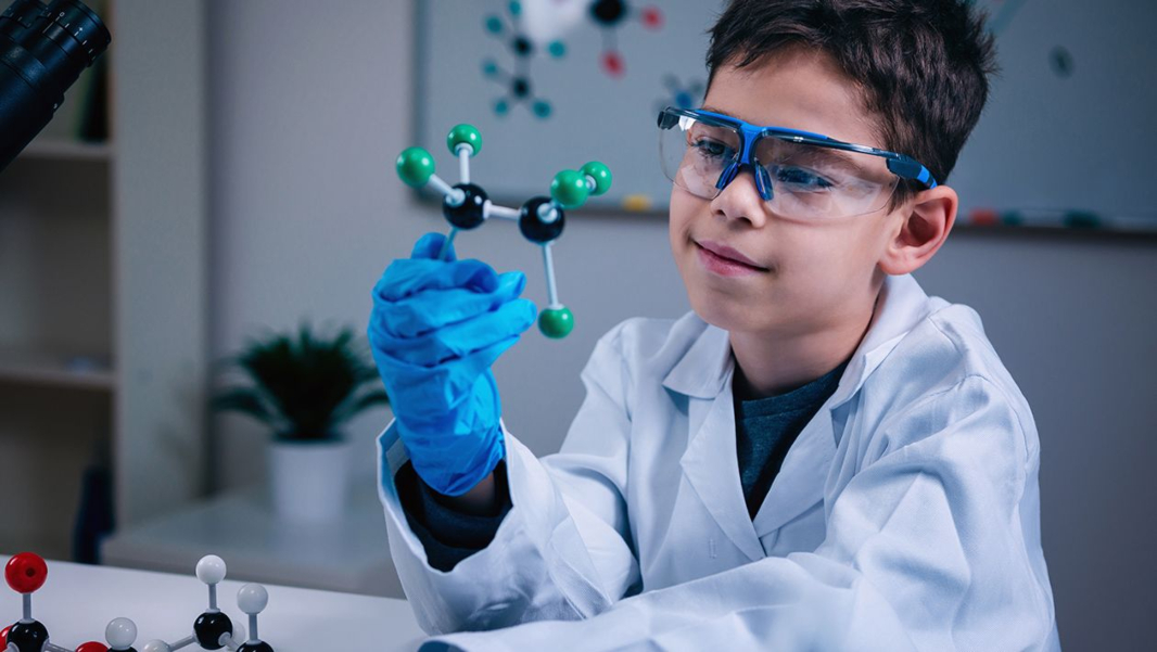 10 Evolve lab safety rules for schools