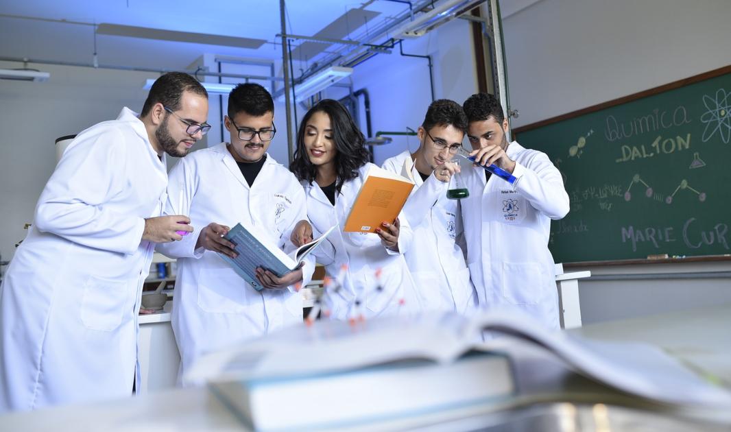 science careers in malta
