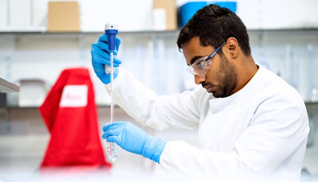 laboratory malta evolve safety