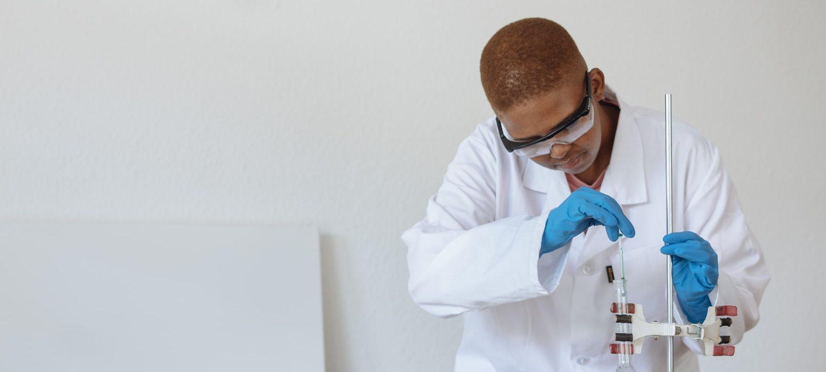Evolve invests in new pharma labs in Ghana