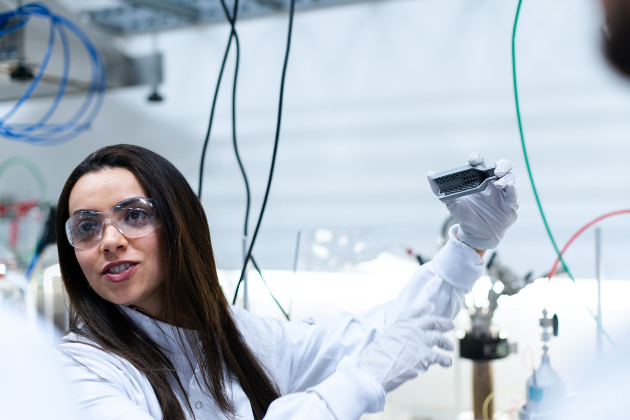 laboratory equipment europe