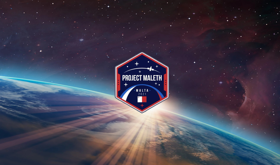 Join the Evolve-backed mission into space