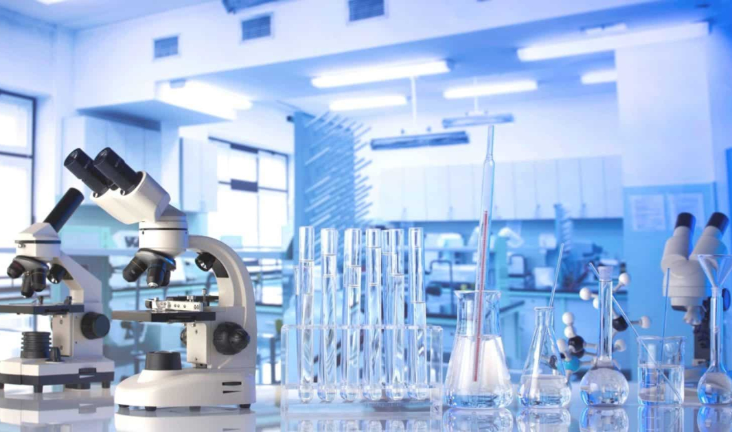 Let Evolve plan and install your next lab
